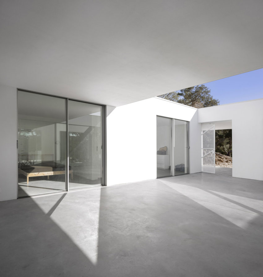 House in Quinta Do Carvalheiro by GSMM Architetti (9)