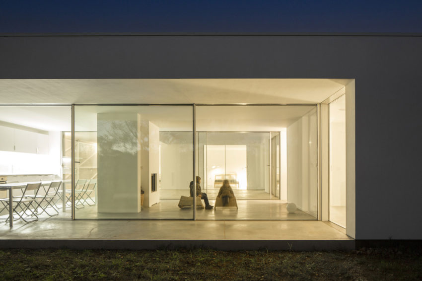 House in Quinta Do Carvalheiro by GSMM Architetti (13)