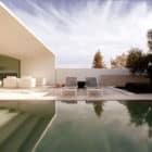 Jesolo Lido Pool Villa by JM Architecture (2)