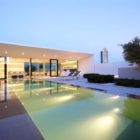 Jesolo Lido Pool Villa by JM Architecture (20)