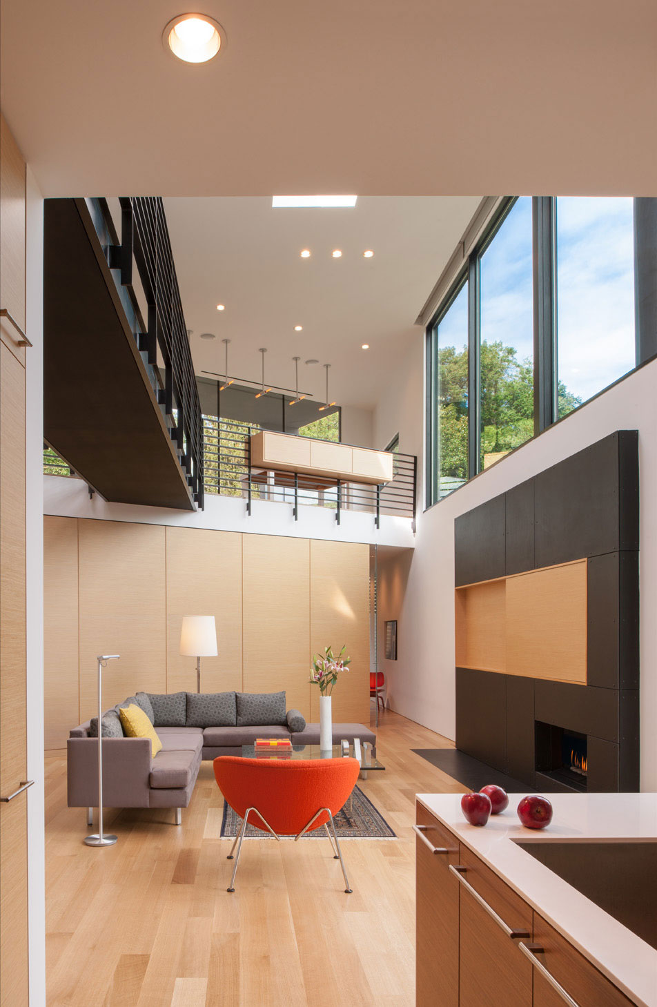 Komai Residence by Robert M. Gurney Architect (3)