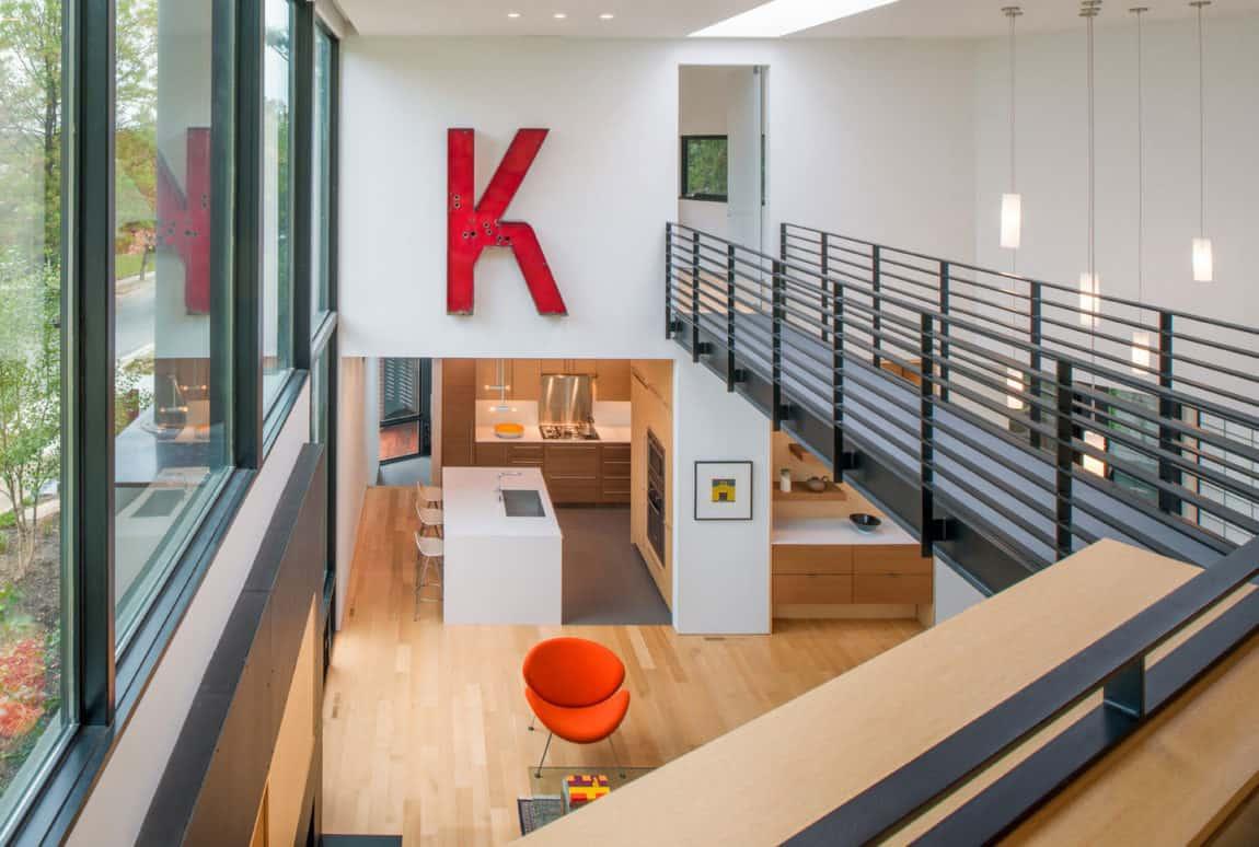 Komai Residence by Robert M. Gurney Architect (9)