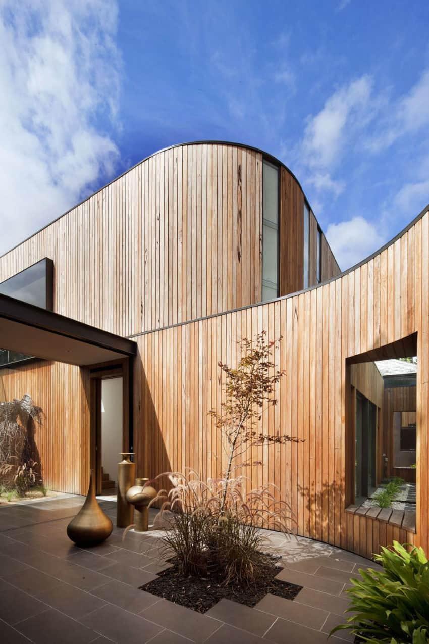 Kooyong Residential by Matt Gibson Architecture (1)