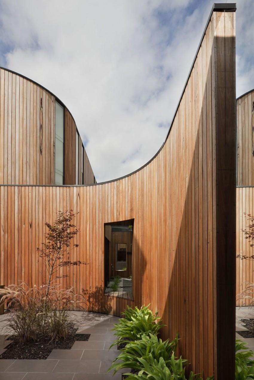Kooyong Residential by Matt Gibson Architecture (2)