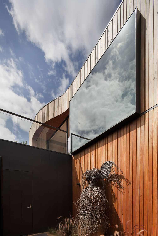 Kooyong Residential by Matt Gibson Architecture (3)