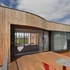 Kooyong Residential by Matt Gibson Architecture (6)