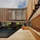 Kooyong Residential by Matt Gibson Architecture (7)
