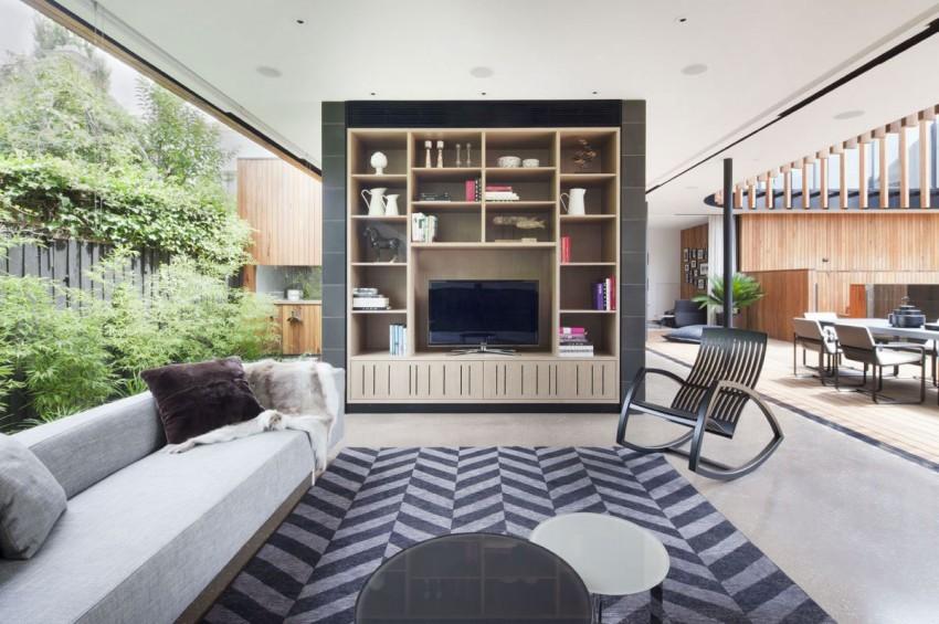 Kooyong Residential by Matt Gibson Architecture (11)