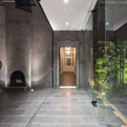 Kooyong Residential by Matt Gibson Architecture (12)