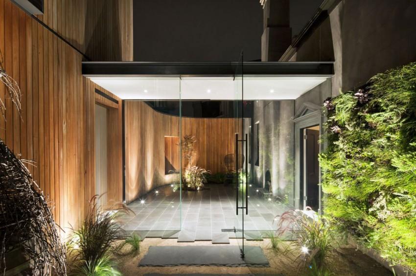 Kooyong Residential by Matt Gibson Architecture (13)