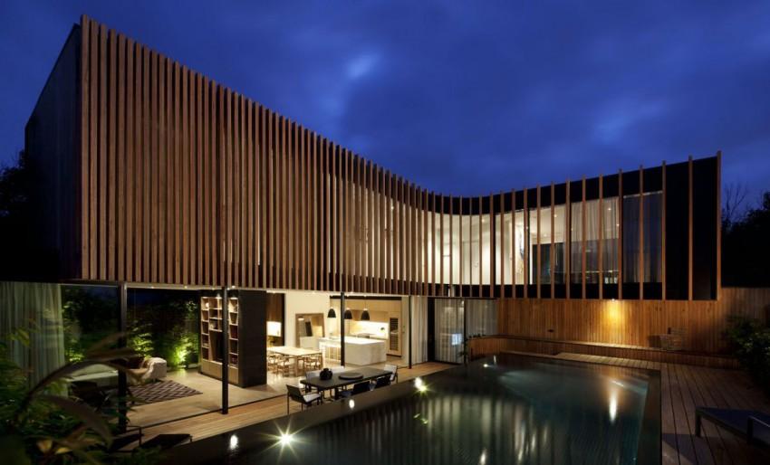 Kooyong Residential by Matt Gibson Architecture (14)