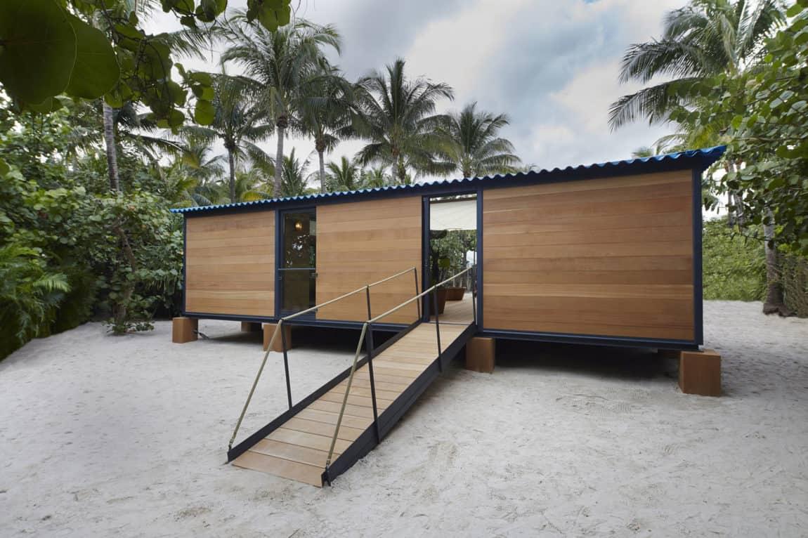La Maison au bord de l'eau by Charlotte Perriand&LV (1)