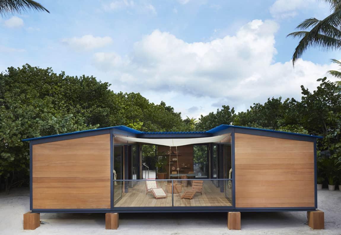 La Maison au bord de l'eau by Charlotte Perriand&LV (3)