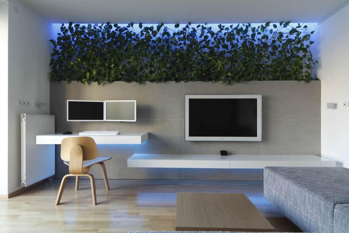 Luxury Apartment Reconstruction by RULES architekti (4)