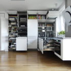 Luxury Apartment Reconstruction by RULES architekti (9)