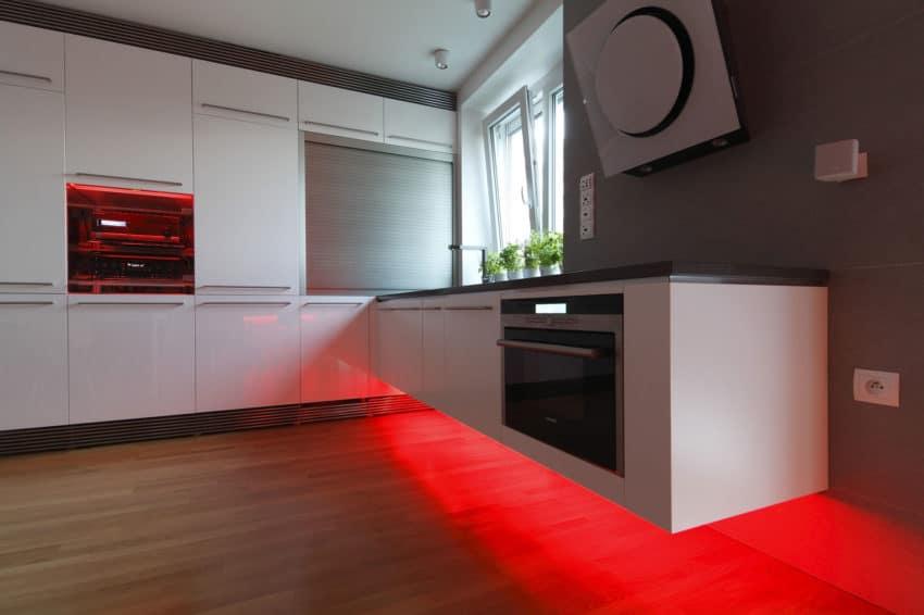 Luxury Apartment Reconstruction by RULES architekti (10)