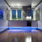 Luxury Apartment Reconstruction by RULES architekti (20)