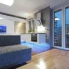 Luxury Apartment Reconstruction by RULES architekti (22)