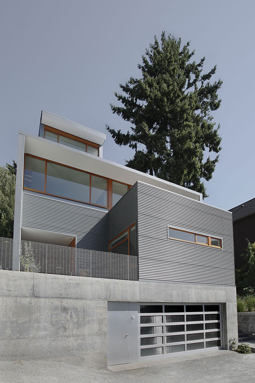 Main Street House by SHED Architecture & Design (3)