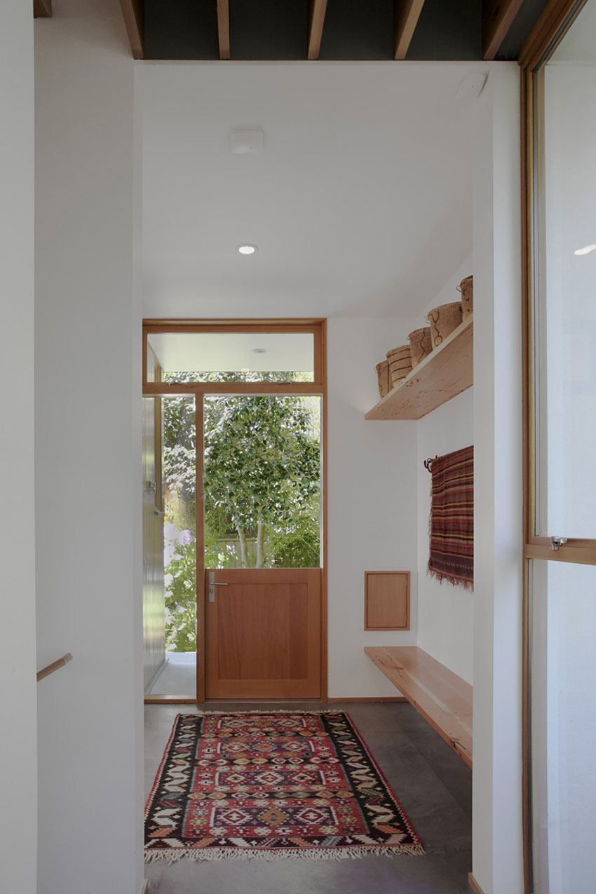 Main Street House by SHED Architecture & Design (7)