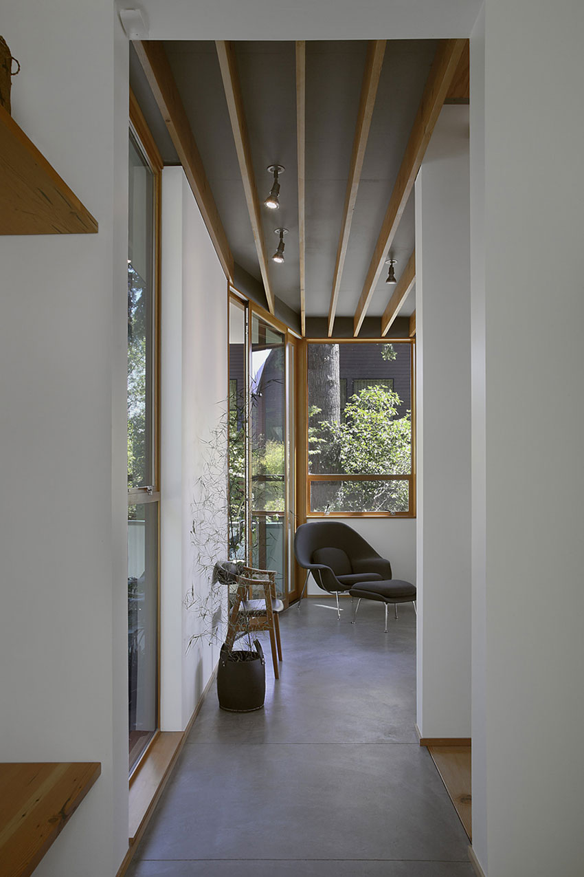 Main Street House by SHED Architecture & Design (9)