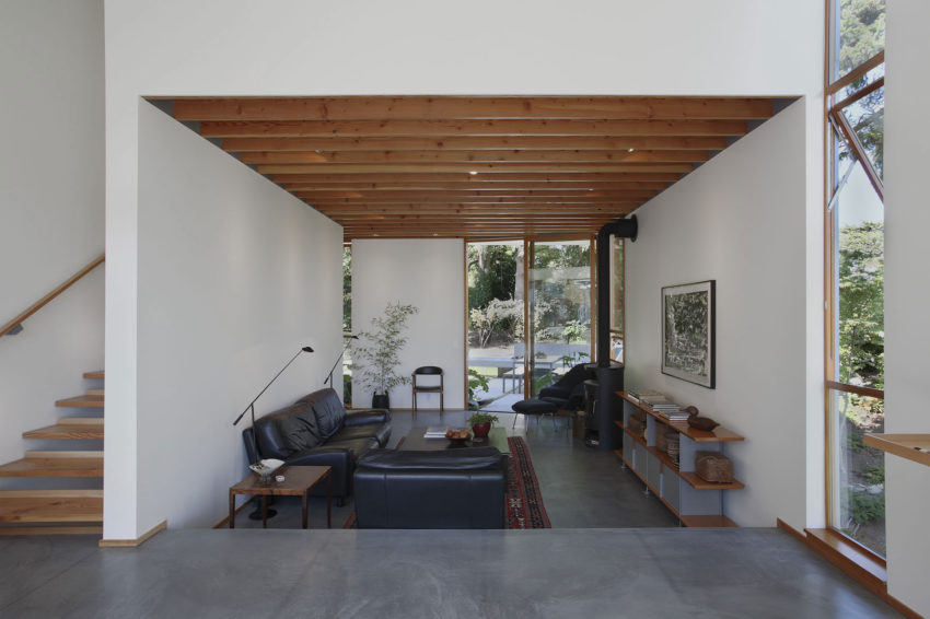 Main Street House by SHED Architecture & Design (10)