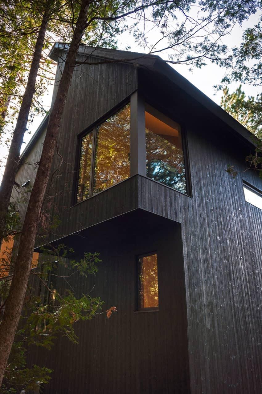 Maison au bord du lac by Anik Péloquin (5)