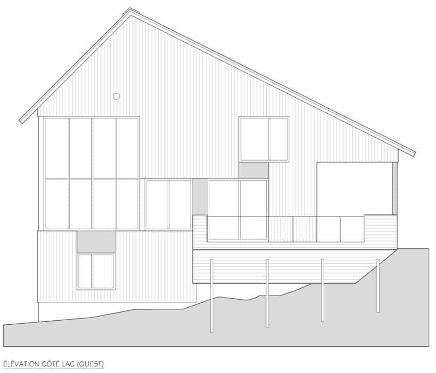 Maison au bord du lac by Anik Péloquin (20)