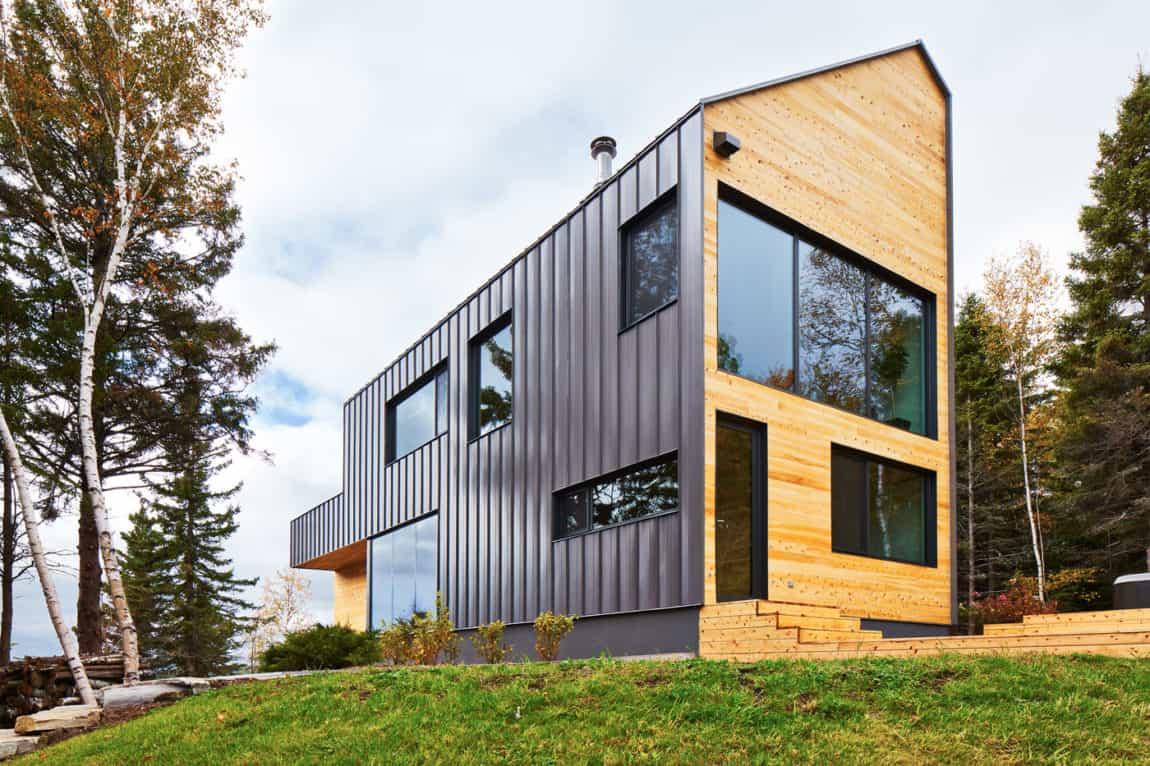 Malbaie VIII-La Grange by MU Architecture (1)