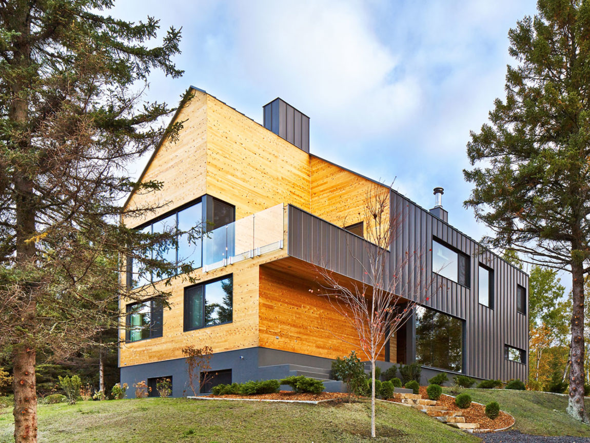 Malbaie VIII-La Grange by MU Architecture (2)