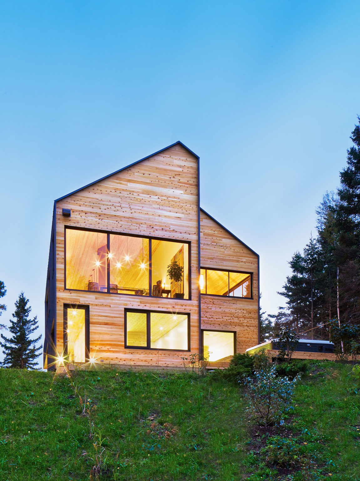 Malbaie VIII-La Grange by MU Architecture (22)