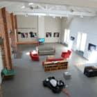 Open Art House by leonardo porcelli (2)