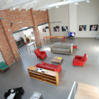 Open Art House by leonardo porcelli (3)