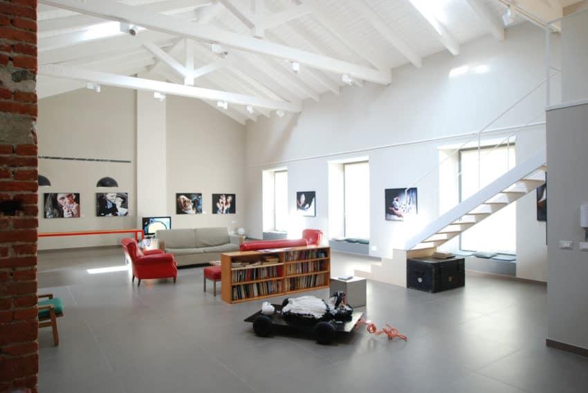 Open Art House by leonardo porcelli (4)
