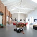 Open Art House by leonardo porcelli (5)