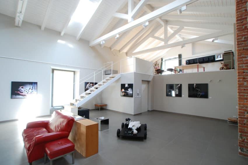 Open Art House by leonardo porcelli (9)