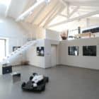 Open Art House by leonardo porcelli (10)