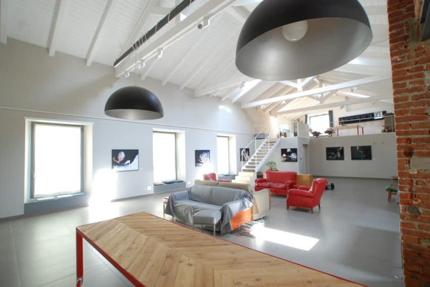 Open Art House by leonardo porcelli (11)