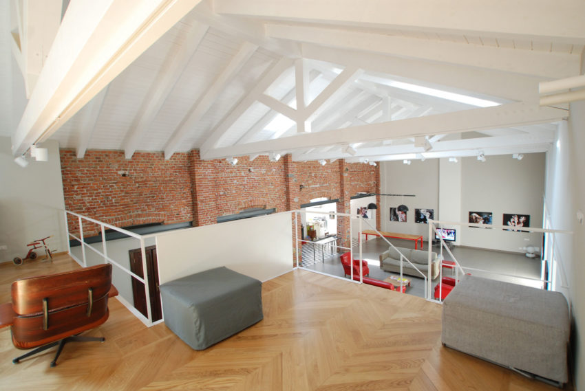 Open Art House by leonardo porcelli (14)