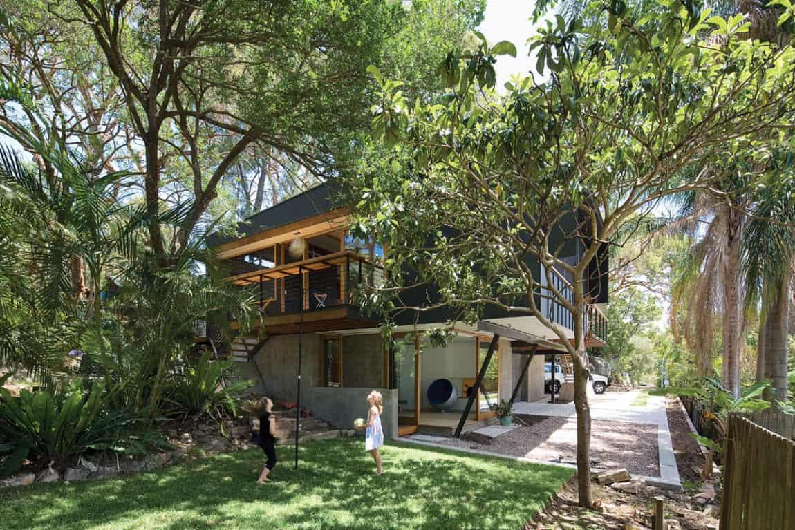 Ozone House by Matt Elkan Architect (11)