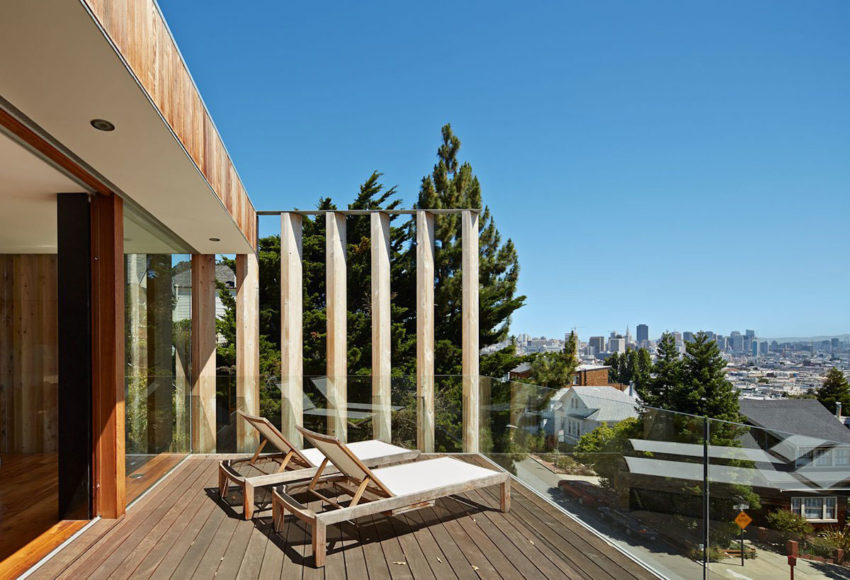 Peter's House by Craig Steely Architecture (4)
