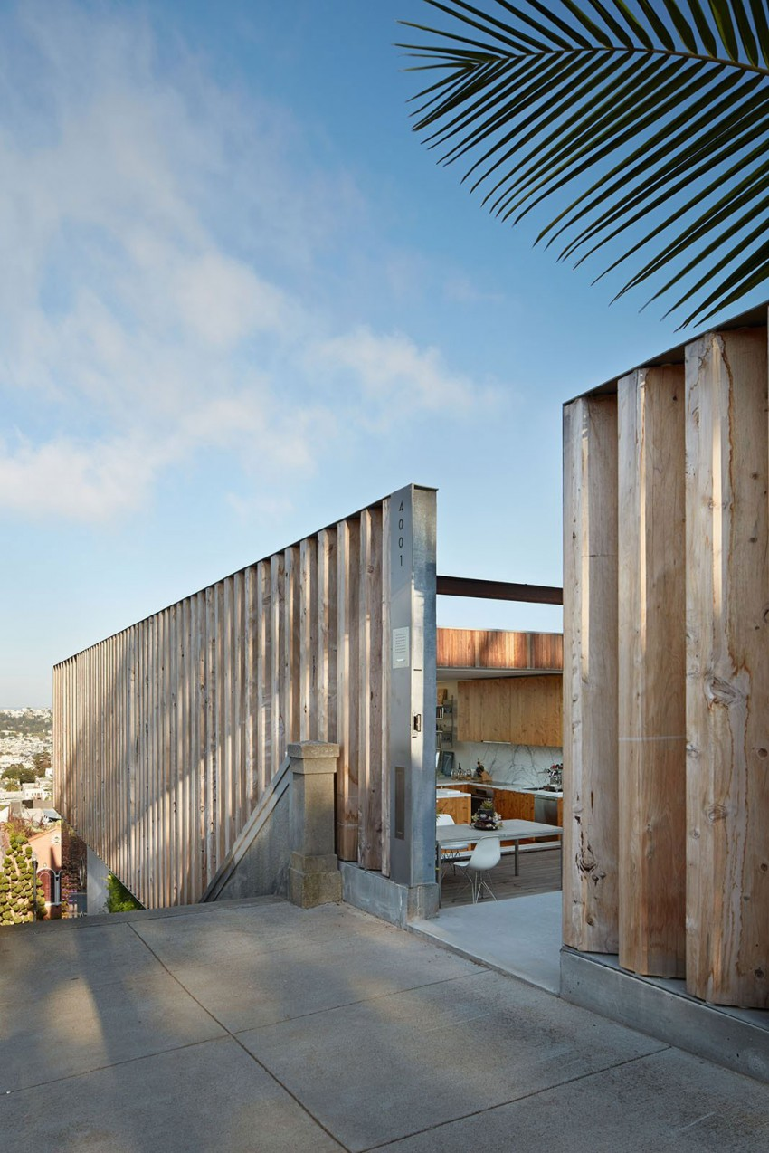 Peter's House by Craig Steely Architecture (7)