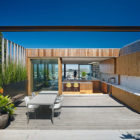 Peter's House by Craig Steely Architecture (8)