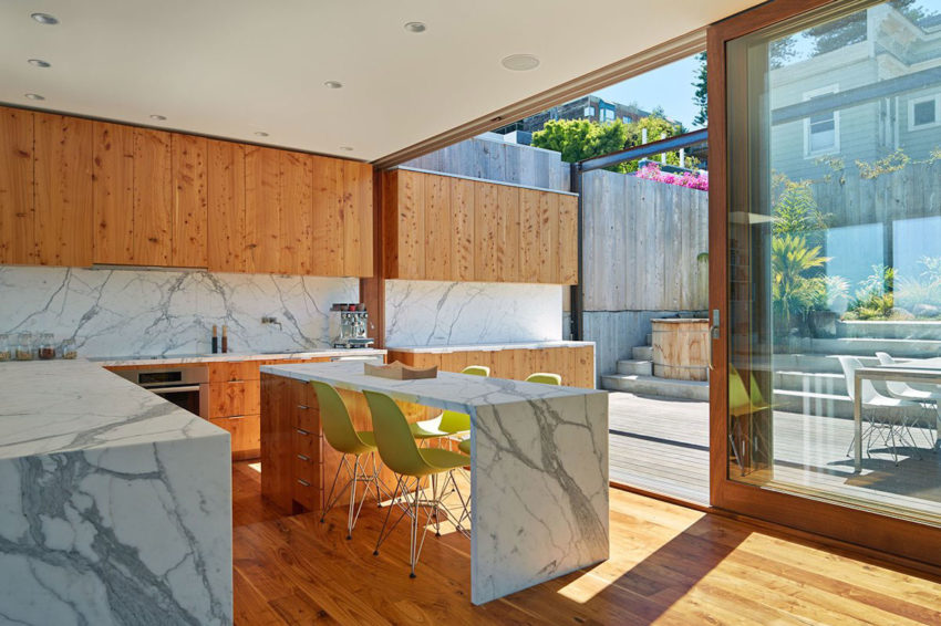 Peter's House by Craig Steely Architecture (10)