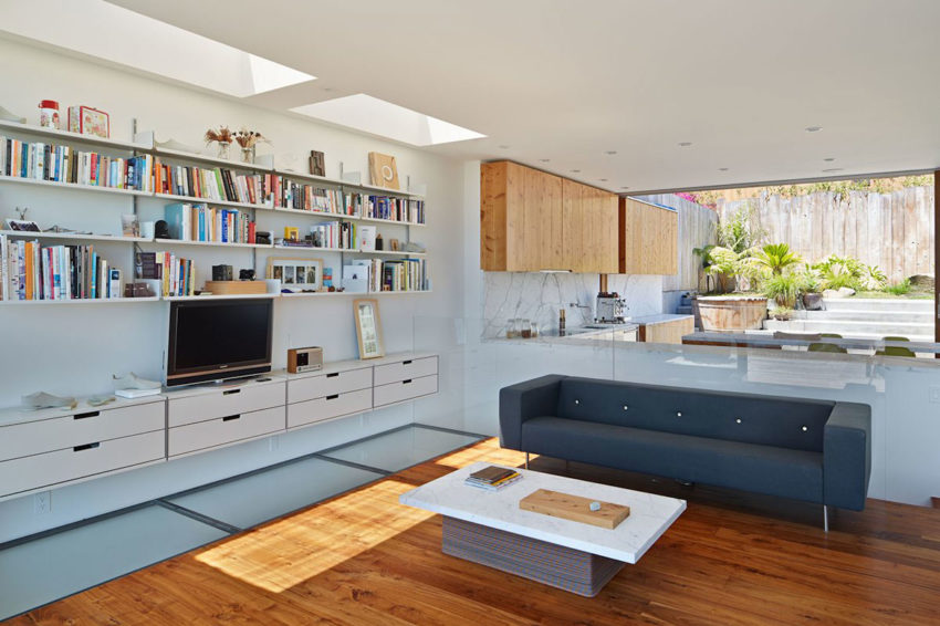 Peter's House by Craig Steely Architecture (12)