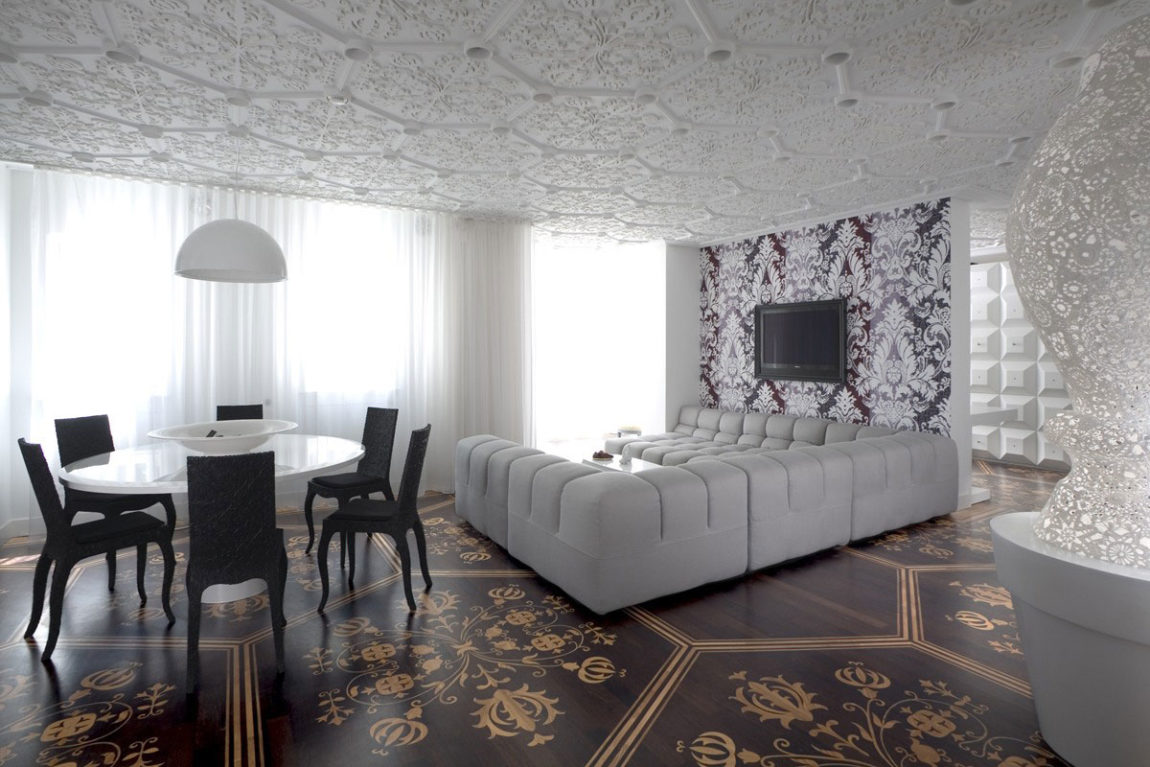 Private Residence by Marcel Wanders (1)
