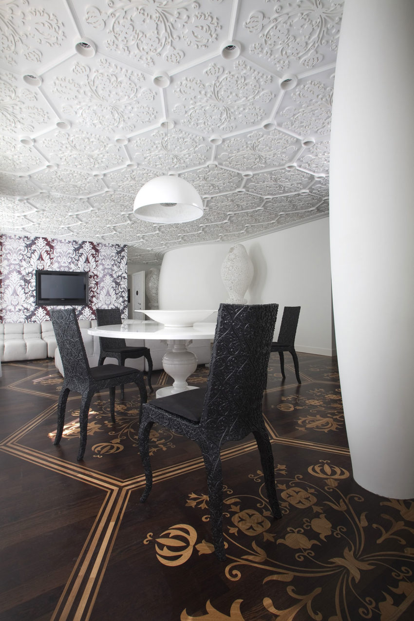 Private Residence by Marcel Wanders (5)