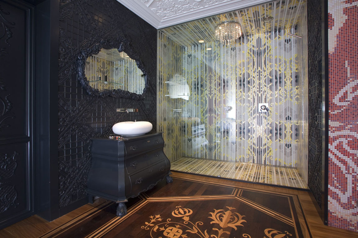 Private Residence by Marcel Wanders (10)
