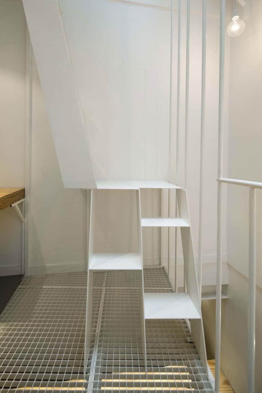 Quadruplex 25m2 by Agence SML (12)