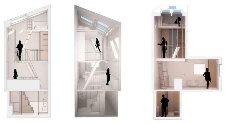 Quadruplex 25m2 by Agence SML (15)
